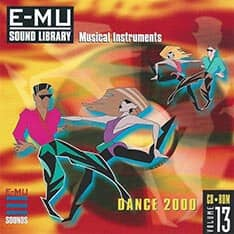 E-MU - Classic Series Vol. 13 - Dance 2000