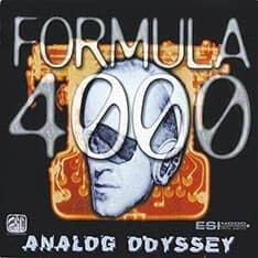 E-MU - Formula 4000 Vol. 3 - Analog Odyssey