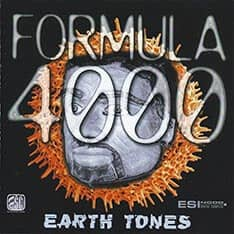E-MU - Formula 4000 Vol. 4 - Earth Tones