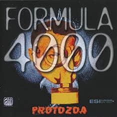 E-MU - Formula 4000 Vol. 5 - Protozoa