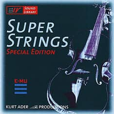 E-MU - Kurt Ader Super Strings