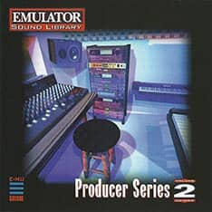 E-MU - Producer Series Vol. 2
