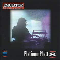 E-MU - Producer Series Vol. 8 - Platinum Phatt