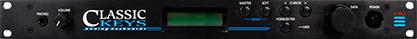 E-MU Classic Keys Sound Module