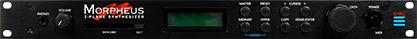 E-MU Morpheus Sound Module