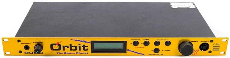 E-MU Orbit V2 Sound Module