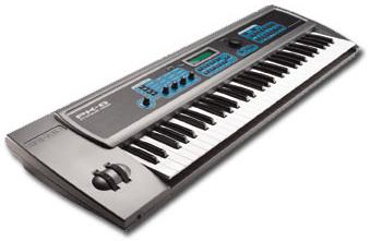 E-MU PK-6 Keyboard