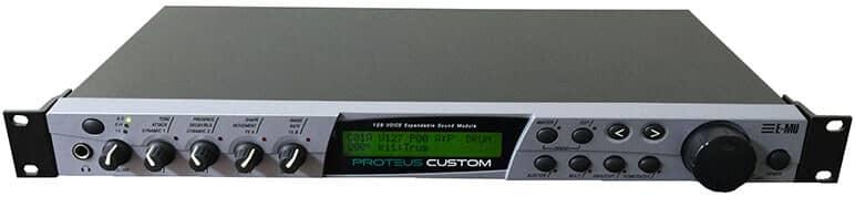 E-MU Proteus Custom Sound Module