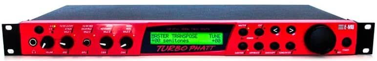 E-MU Turbo Phatt Sound Module