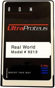 E-MU UltraProteus Real World ROM Card