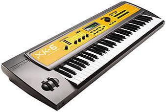 E-MU XK-6 Keyboard