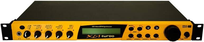 E-MU XL-1 Turbo Sound Module