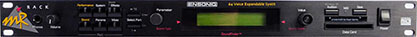Ensoniq MR-Rack Sound Module